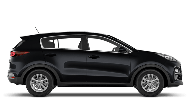 New Kia Sportage 1 GDi SUV Offer