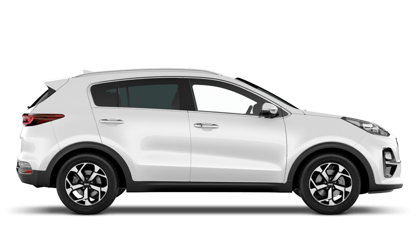 Sportage New Car Offers