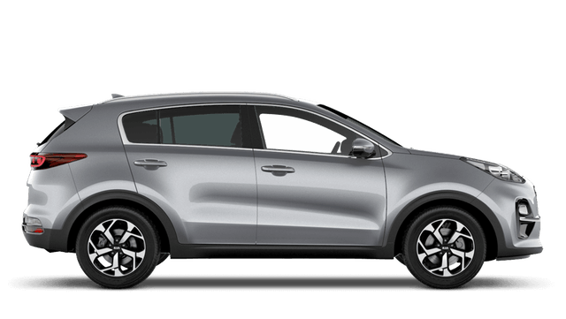 Kia Sportage 2 Offer