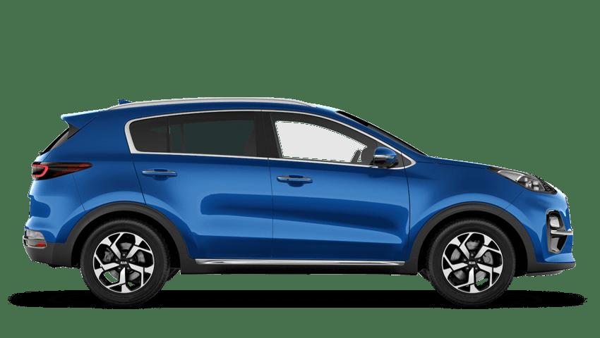 Blue Flame (Premium) Kia Sportage