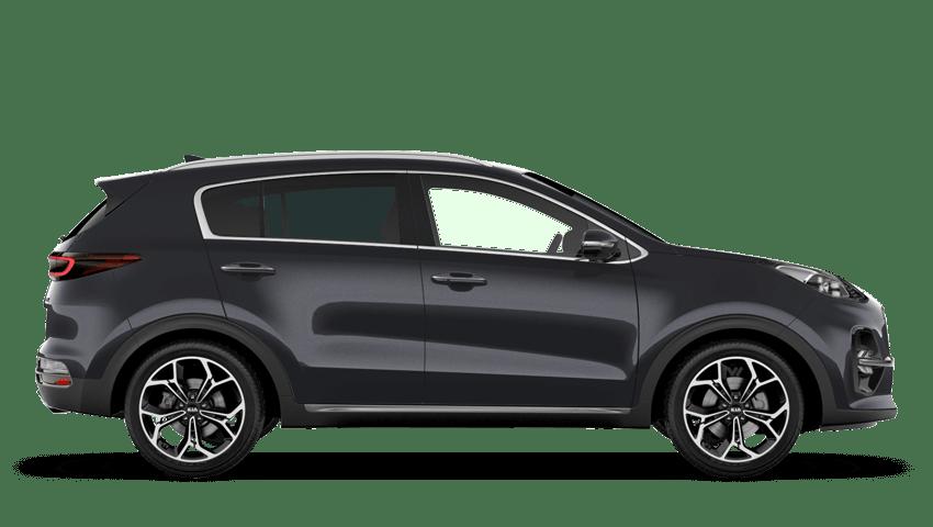 Dark Penta Metal (Premium) Kia Sportage