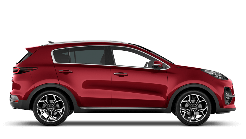 Infra Red (Premium) New Kia Sportage