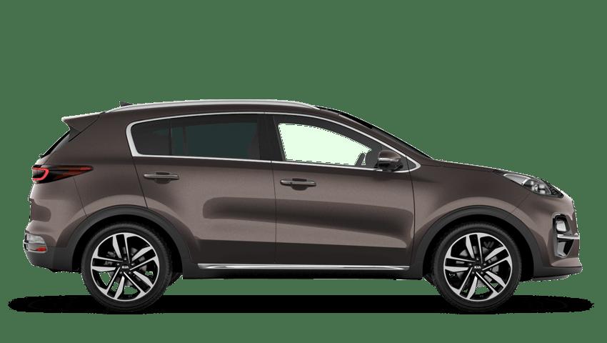 Copper Stone (Standard) New Kia Sportage