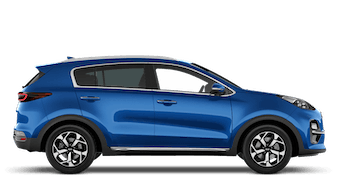 Kia New Sportage Edition 25
