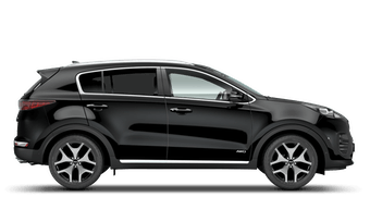 Kia Sportage GT-line Edition