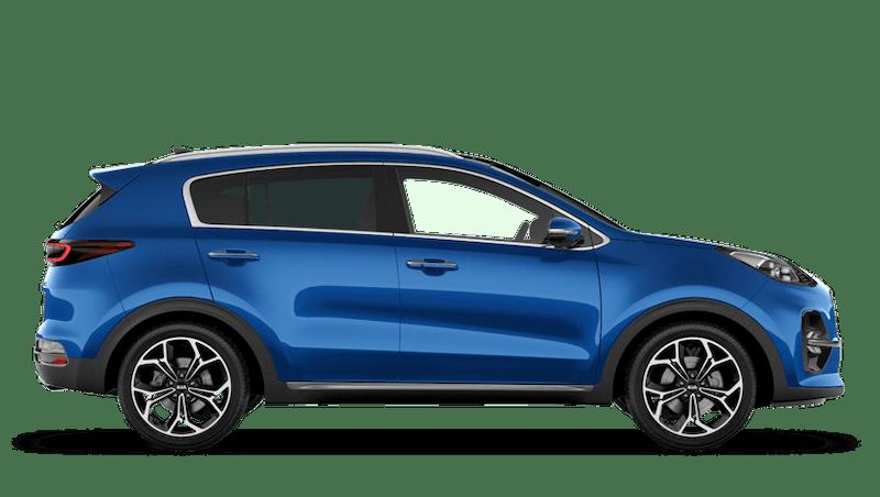 Kia Sportage GT-Line S