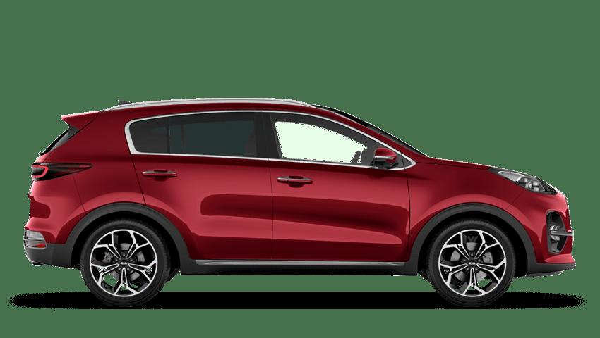 Kia Sportage New Car Offers