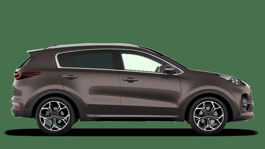 Brand new Kia Sportage 1.6T Gdi Isg Gt - Line S SUV Offer
