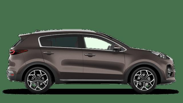 New Kia Sportage 1.6 Crdi Gt-Line S 5Dr Offer