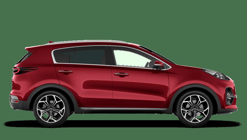 New Kia Sportage Isg GT-Line 1.6T Gdi SUV Offer