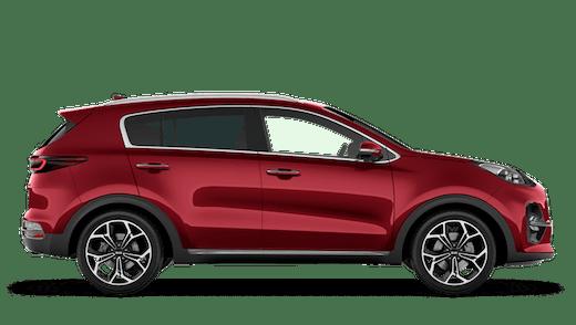 Explore the Kia Sportage Motability Price List