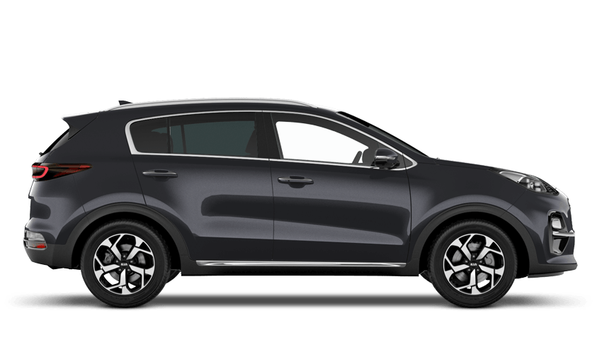 Kia Sportage New Edition 25
