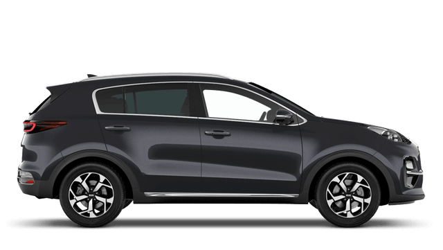 Brand New Kia Sportage Edition 25 SUV Offer