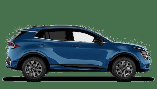 New Kia Sportage GT-Line S SUV Offer