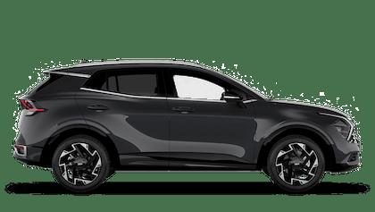 Kia Sportage New GT-Line