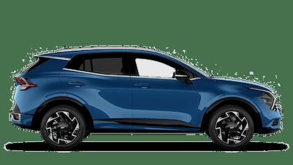 New Kia Sportage