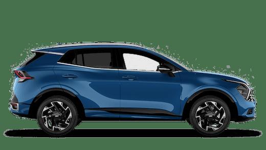 All-New Kia Sportage Brochure