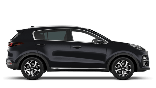 Kia Sportage Platinum Edition