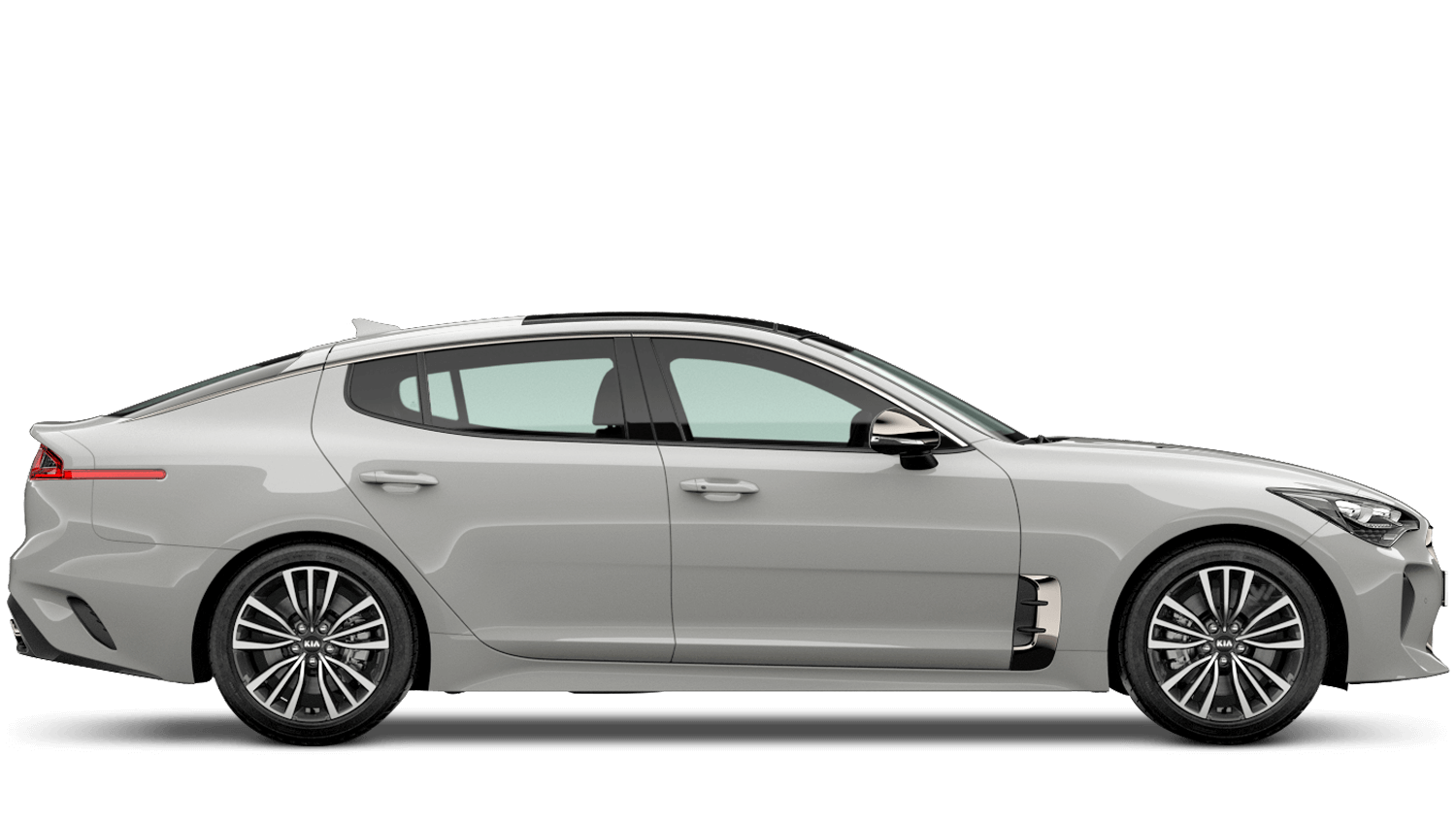 Ceramic Grey (Premium) Kia Stinger
