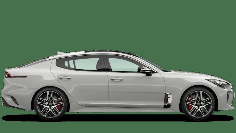 Ceramic Grey (Premium) Kia Stinger