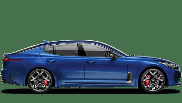 2.0 T-GDi Blue Edition 244hp ISG Auto
