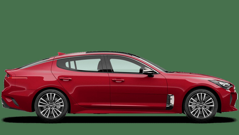 Stinger New Car Offers