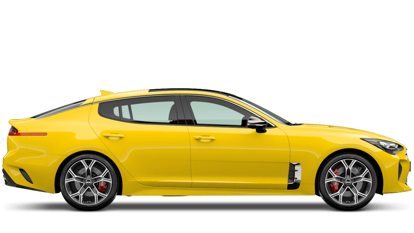 Kia Stinger GT-Line
