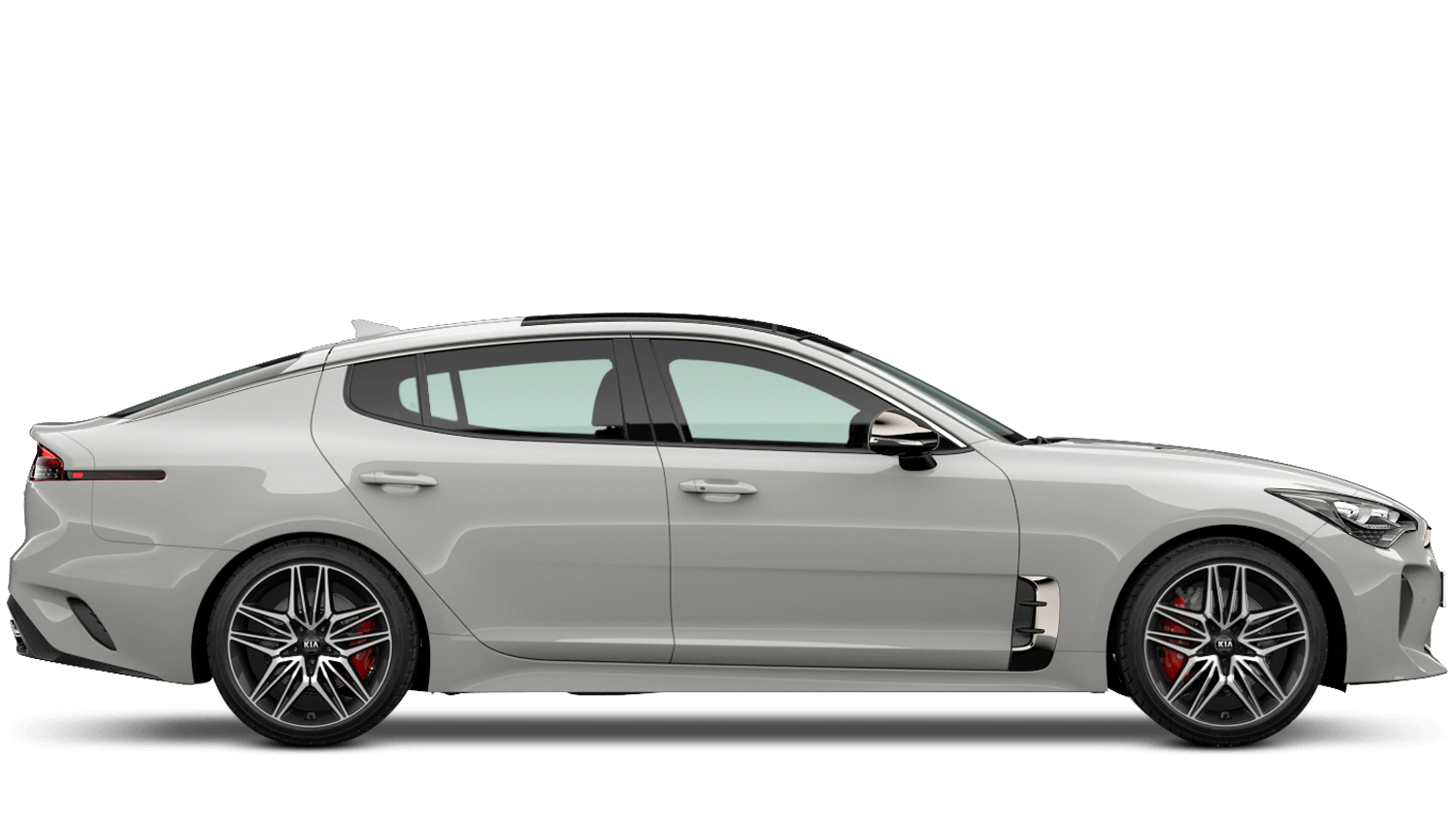 Stinger New Car Offers