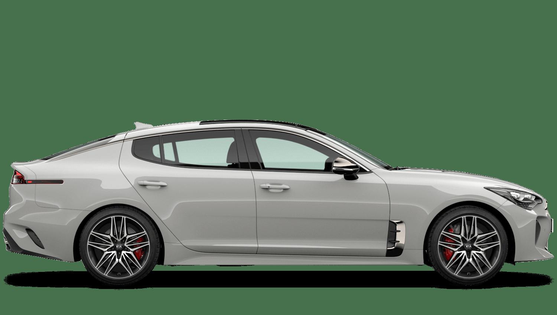 Kia Stinger New Car Offers