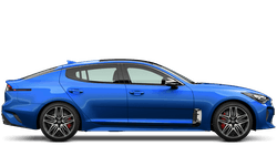Used Kia Stinger