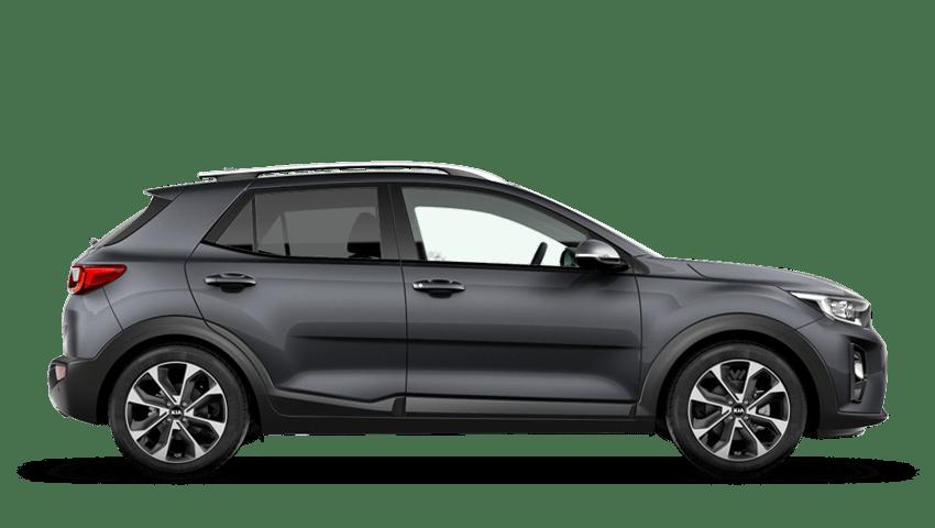 Graphite (Premium) Kia Stonic