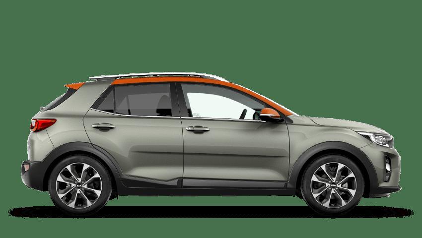 Kia Stonic 4 Finance Available Kia