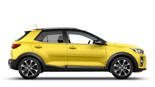 kia Stonic First Edition Offer