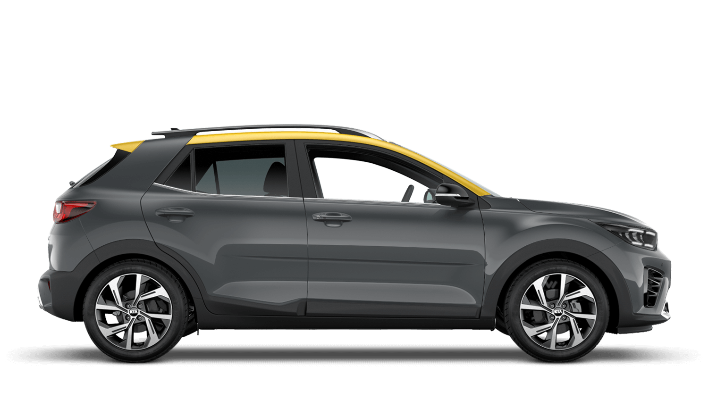 Kia New Stonic New Car Offers
