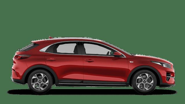 All-New Kia XCeed 1.6 Crdi 2 Offer