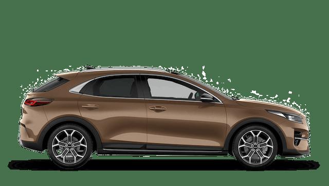 All-New Kia XCeed 1.5T Gdi 4 Offer