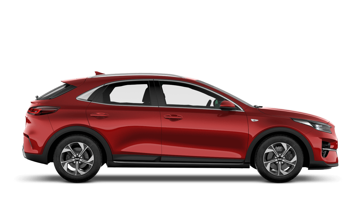 Infra Red Kia Xceed Plug In Hybrid