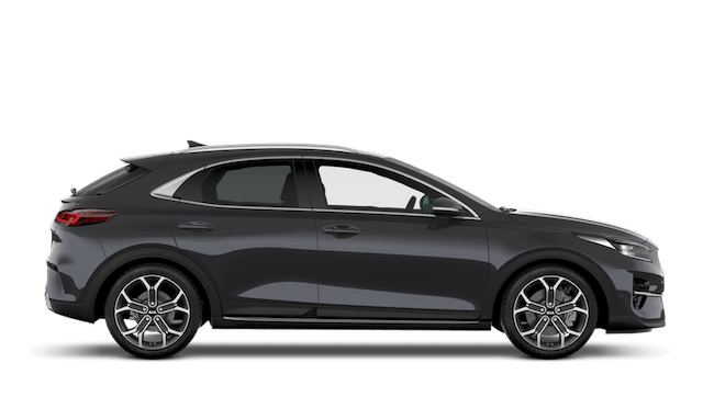 All-New Kia XCeed Special Edition PHEV Offer