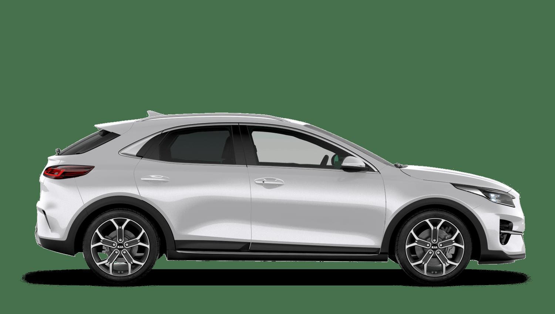 Kia xceed plug in hybrid