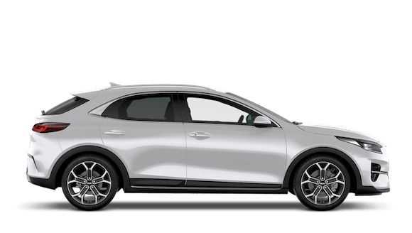 Kia xceed plug in hybrid