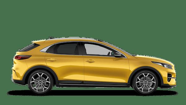 All-New Kia XCeed