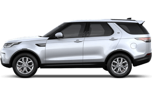 Land Rover Discovery SE