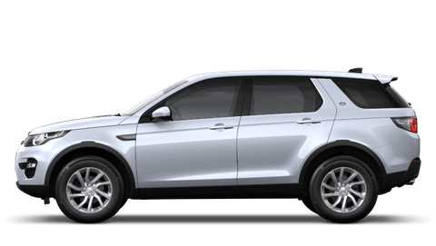 Land Rover Discovery Sport SE Tech