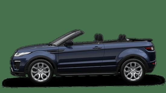 Land Rover Range Rover Evoque Convertible PCP