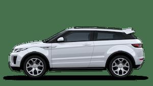 Land Rover Range Rover Evoque Coupe Autobiography