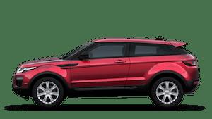 Land Rover Range Rover Evoque Coupe SE Tech