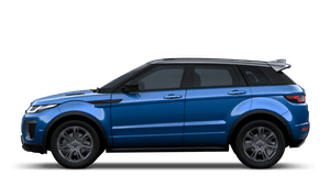 Land Rover Range Rover Evoque Landmark Edition
