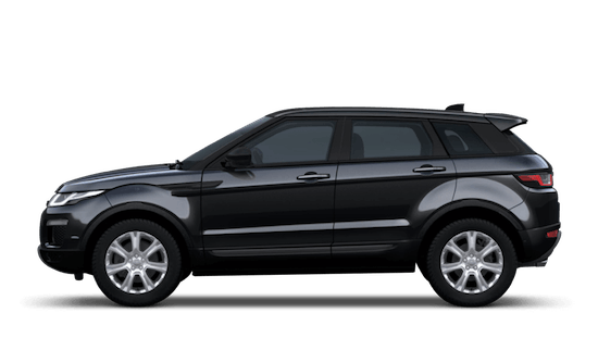Land Rover Range Rover Evoque SE Tech