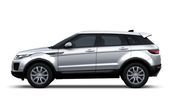 Land Rover Range Rover Evoque Stock
