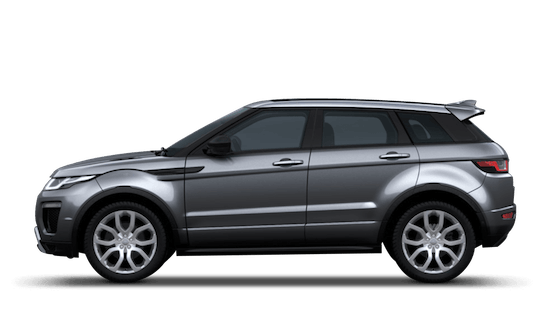 Land Rover Range Rover Evoque Landmark